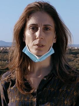 Chiara Tuccillo - Vittima Covid19