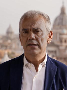 Donato Iacovone - Presidente Webuild S.p.A.