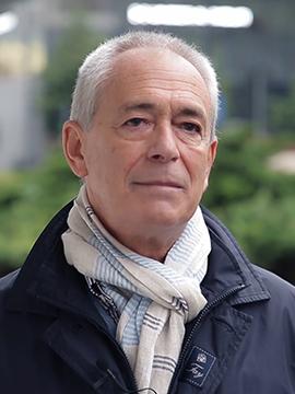 Giorgio Carbone - Responsabile di Medicina e Chirurgia d'urgenza di Humanitas Gradenigo