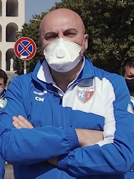 Mario Connola - Assocentauri Calcio ASD