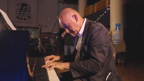 Covid - A Viso Aperto, la musica originale dell'on. Francesco Paolo Sisto con gli arrangiamenti dell'on. Michele Nitti